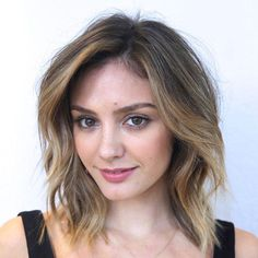 Modern Shag: Das ist die Frisur 2016