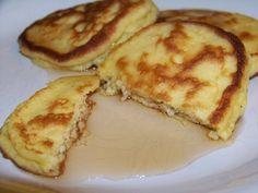 Gluten Free Coconut Flour Pancakes | Sugar Free Low Carb