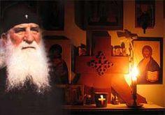 Sfantul Iustin Popovici Despre rugaciune