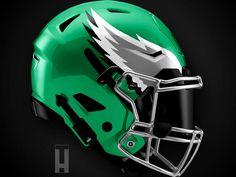 New Nfl Helmets, Cool Football Helmets, Football Helmet Design, New Helmet, Custom Helmets, Steelers And Browns, Nfl Football Teams, Sports, Strength