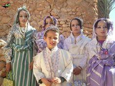 Voyage chez les Amazighes  Imazighen de Libye
