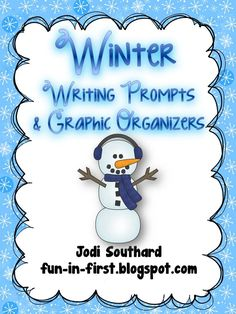 Viewing 1 - 20 of 16765 results for winter writing prompts and graphic organizers Writing Topics, Work On Writing, Narrative Writing, Informational Writing, Writing Lessons, Teaching Writing, Writing Paper, Writing Skills, Writing Prompts