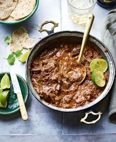Food writer and cook Ivor Peters shares his grandfather's recipe for this first class beef curry. The aromas of cinnamon and cardamom conjure nostalgic memories of his childhood.