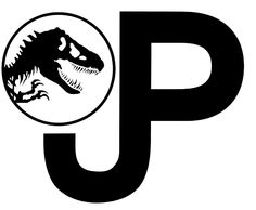 JP Logo, idea for tattoo...