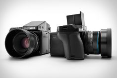 Phase One XF 100MP Camera