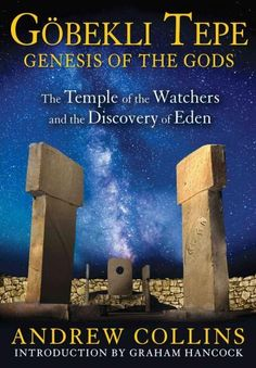 An exploration of the megalithic complex at Gobekli Tepe, who built it, and how it gave rise to legends regarding the foundations of civilization Details the layout, architecture, and exquisite carvin