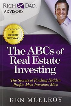 Guide to Creating Wealth /& Freedom A No-B.S Real Estate Investing Secrets