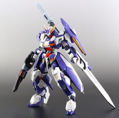 Custom Build: HG 1/144 Gundam Barbatos Lupus [Vicsteer]