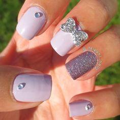 Instagram photo by falguni_nails #nail #nails #nailart