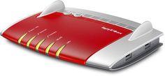 AVM FRITZ!Box 7490 für 166€ - WLAN-AC + N-Router für VDSL