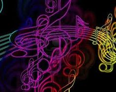 23 Best The Color Of Music Images Background Images Music