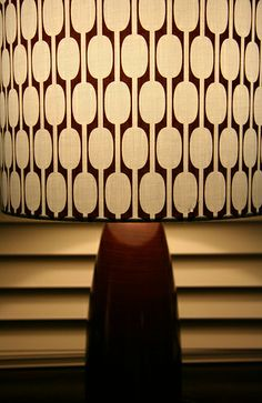 Link 1 , Link 2 , Link 3 , Link 4 The time period in which Mid-Century Modern art was most popular was the century from roug. Mid Century Modern Lighting, Mid Century Art, Mid Century Decor, Mid Century House, Mid Century Style, Mid Century Modern Design, Rustic Lamp Shades, Modern Lamp Shades, Retro Lighting