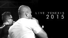 Salsa choke 2016 lo mas nuevo, Yenexis mix en vivo Como Fue estrenos mun...