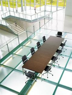 Planes Conference Table