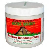 Aztec Secret, Indian Healing Clay, 1 lb (454 g) #UnderEyesMask #FaceMaskForSpots Best Face Mask, Diy Face Mask, Argile Bentonite, Hair Routine, Calcium Bentonite Clay, Body Mask, Pore Cleansing, Betty Cooper, All I Ever Wanted