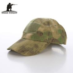 3ba2c0a4d94 2017 Free shipping! male hat Summer men s Camouflage Tactical hat army  bionic Baseball cadet Military cap-in Military Hats from Men s Clothing    Accessories ...