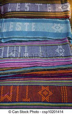 paños (taís) de Timor Leste