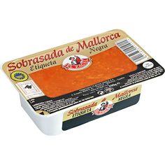 Sobrasada de Mallorca.