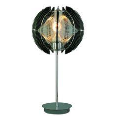 NEO Bordslampa Svart Home Appliances, Fan, Flooring, Design, House Appliances, Appliances, Wood Flooring, Hand Fan