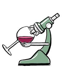 Wine Pairing Down to a Science