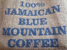 Jamaican Blue Mountain Coffee - Best Coffee in the WORLD!