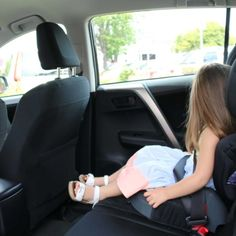 The RACT issues early warning on hot cars after rescuing more than 168 children and pets last summer.