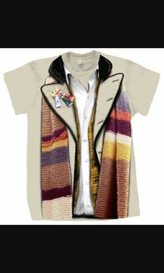 I NEED THIS #TOMBAKER #FOURFANATIC