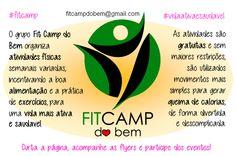 Fit Camp do bem Herbalife #fitcamp