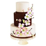 #wedding #chocolate #cakes www.finditforweddings.com