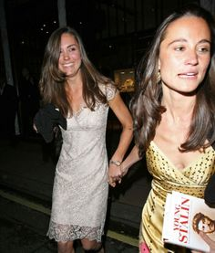 pippa middleton young - Google Search