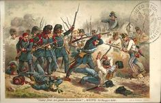 War in Italy, 1848