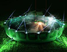 "Check out new work on my @Behance portfolio: ""Heineken Music - Key Art"" http://be.net/gallery/37404379/Heineken-Music-Key-Art"