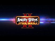 NEW: Angry Birds Star Wars II ft. TELEPODS coming September 19 FUCKKKK q NIVEL!!!! #starwars #angrybirdsstarwars