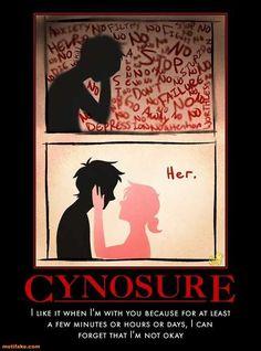 #motifake cynosure Demotivational Poster: cynosure Rating 55 https://t.co/hyTPIuECKI