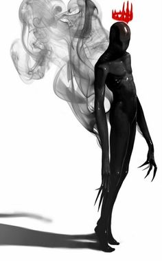 Dark Art Fantasy Goddesses Demons Ideas For 2019 Arte Horror, Horror Art, Dark Fantasy, Fantasy Art, Character Inspiration, Character Art, Arte Obscura, Concept Art World, Creature Concept Art