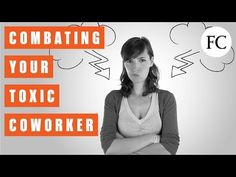 How to handle a bad co-worker at office | #LittleNews