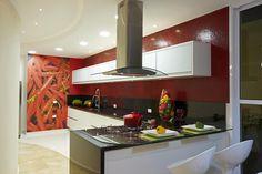 Casa da Serra: Cozinhas modernas por Arquiteto Aquiles Nícolas Kílaris