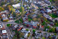 Downtown Northampton, MA by Kerstin Martin, via Flickr
