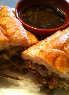 Crockpot French Dip Sandwiches « Sing and Dance in the Kitchen