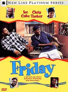 A Good In The Hood Movie! A Crack Up!