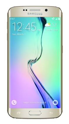 The Samsung Galaxy S6 Edge embodies the best of form and function – packing incredible performance into a beautifully sleek frame and Lightning-fast 64 bit, Octa-core processor.