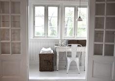 Ms.. Jaeger's house blog {norwegian}