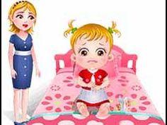 Bebê Hazel Cuidados com o Estômago - http://jogosdabebehazel.com.br/jogos/bebe-hazel-cuidados-com-o-estomago/ #BebêHazelCuidadosComOEstômago Jogos de Médico