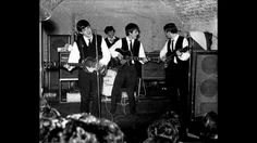 The Beatles - Live At The Cavern Club, September 5 1962