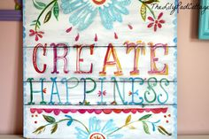 hand painted signs Archives - The Lilypad Cottage