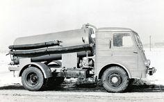 Specjaliści z Polski rodem - historia produkcji pojazdów specjalistycznych Cannon, Lego, Trucks, Cars, Poland, Prague, Antique Cars, Autos, Truck