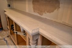 Finished Concrete Countertops (Finishing Steps, Total Cost U0026 Final Thoughts)