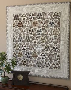 Yoko Saito, Longarm Quilting, Machine Quilting, Low Volume Quilt, Neutral Quilt, Quilt Display, Black And White Quilts, Colorful Quilts, Foundation Piecing