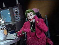 Cesar Romero in Batman Batman Y Robin, Batman 1966, Batman Tv Show, Batman Tv Series, First Batman, Batman Family, Tv Band, Julie Newmar, Movies