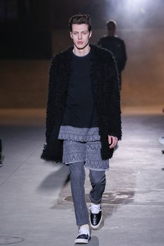 Fucking Young! » DISCOVERED Fall/Winter 2013